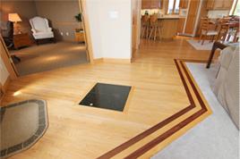 Wood Floor Refinishing Free Hardwood